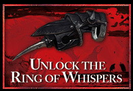 The Ring of Whispers